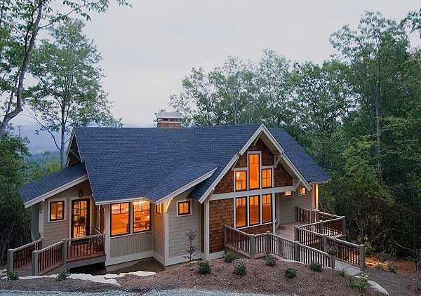 Best 25 Mountain Home Plans Ideas On Pinterest