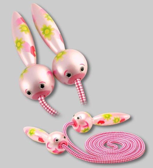 Corde à sauter PIG====>#accessoires #Bijoux #Noël #Décoration #Coiffure #femme #Shopping