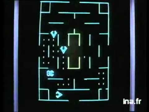 Vectrex (1982)