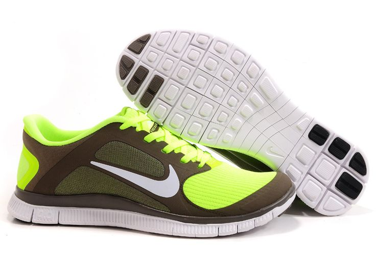 Find Nike Free Women Running Olive Khaki White Volt Top Deals online or in  Footlocker. Shop Top Brands and the latest styles Nike Free Women Running  Olive ...