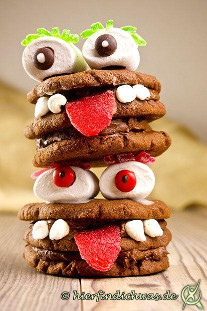 Halloween-Whoopies-Cookie-Grusel