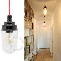 intterno home, lampy loft, lampy retro, vintage, lampy zangra, lampa loft, lampa porcelanowa, bauhaus, porcelana, lighting retro, zangra