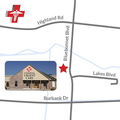 Coastal Urgent Care of Baton Rouge Coastal Urgent Care – Coastal Urgent Care of Baton Rouge #life #insurance #baton #rouge http://gambia.remmont.com/coastal-urgent-care-of-baton-rouge-coastal-urgent-care-coastal-urgent-care-of-baton-rouge-life-insurance-baton-rouge/  # Coastal Urgent Care Providing day and night walk-in care for: Non life-threatening illnesses and injuries. We are faster and less expensive than the emergency room, and we are typically more convenient than your family doctor…