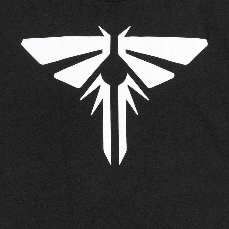 Last of Us - Firefly