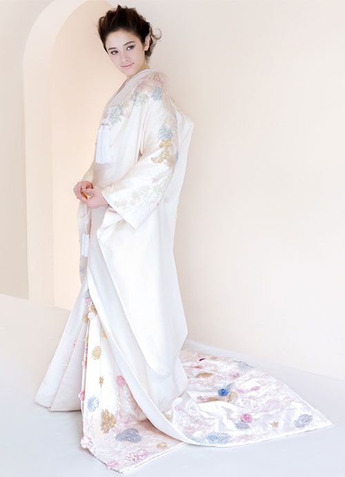 Couture Garden 結(クチュールガーデンゆい)TAKAMI BRIDAL