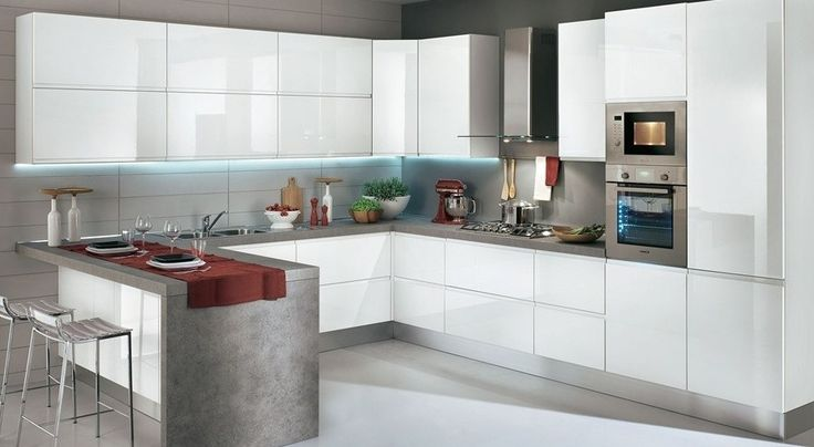 16 best Arredamento cucina images on Pinterest | Kitchen ideas ...