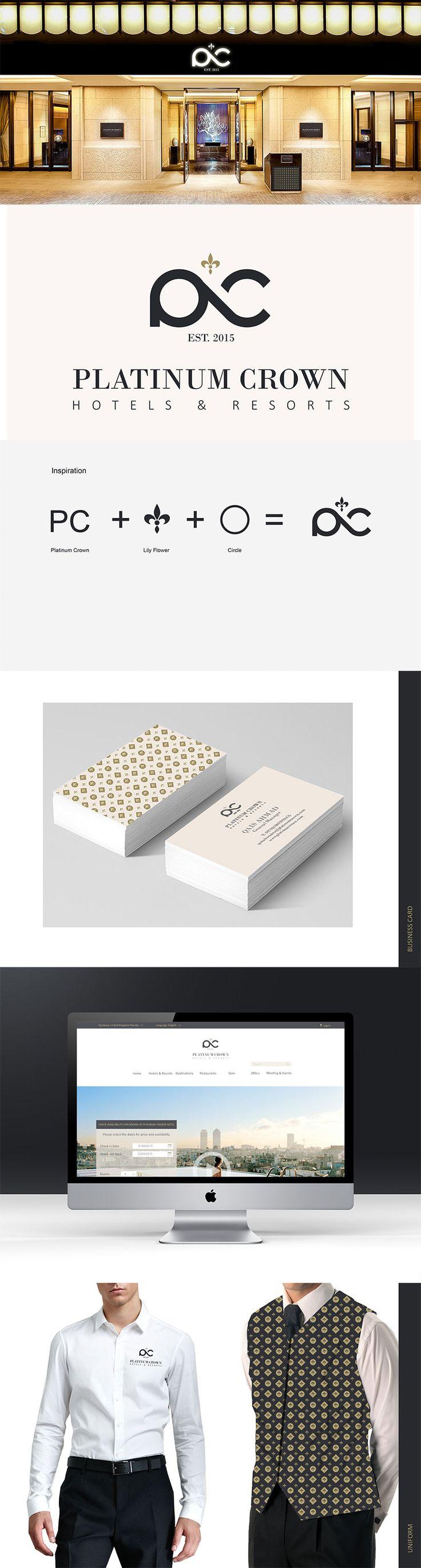 Hotel Branding Design 30 Creative Examples for
