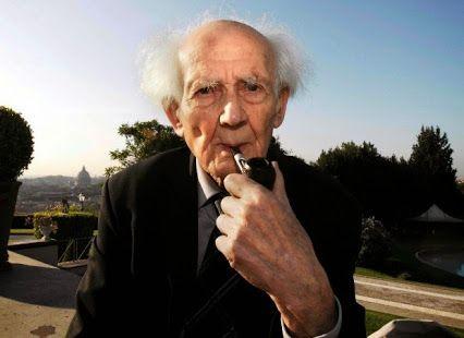 Multiversidad Mundo Real Edgar Morin: Google+ZYGMUNT BAUMAN http://ow.ly/ILUia | FILOSOFÍA CONTEMPORÁNEA | DR. ADOLFO VÁSQUEZ ROCCA | http://ow.ly/ILUBn