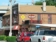 Knuckleheads Saloon - Wikipedia, the free encyclopedia