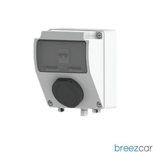 Borne de recharge DBT CEV Wallbox : demande de devis