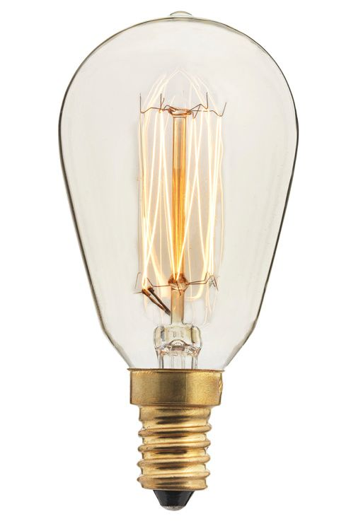 Ellos Home Lyspære Edison X kulltråd 53 mm