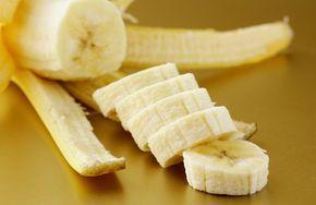 Increíbles propiedades del plátano para nuestra salud