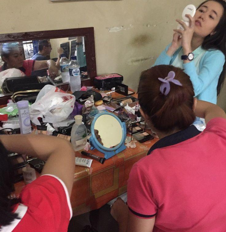 Kelas Makeup Sesi I