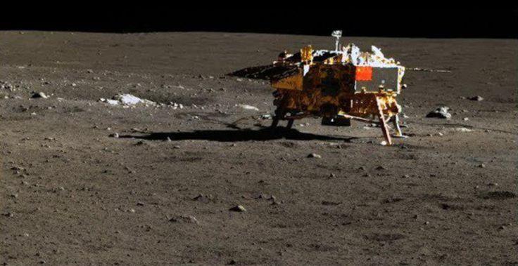 Elpaís asiático puso su punto de mira en la Lunay no ha dudado ni un momento en tomárselo tan enserio como realmente el tema merece ya que la exploración espacial se ha vuelto sumamente important…