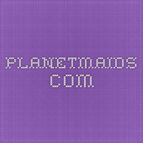 planetmaids.com
