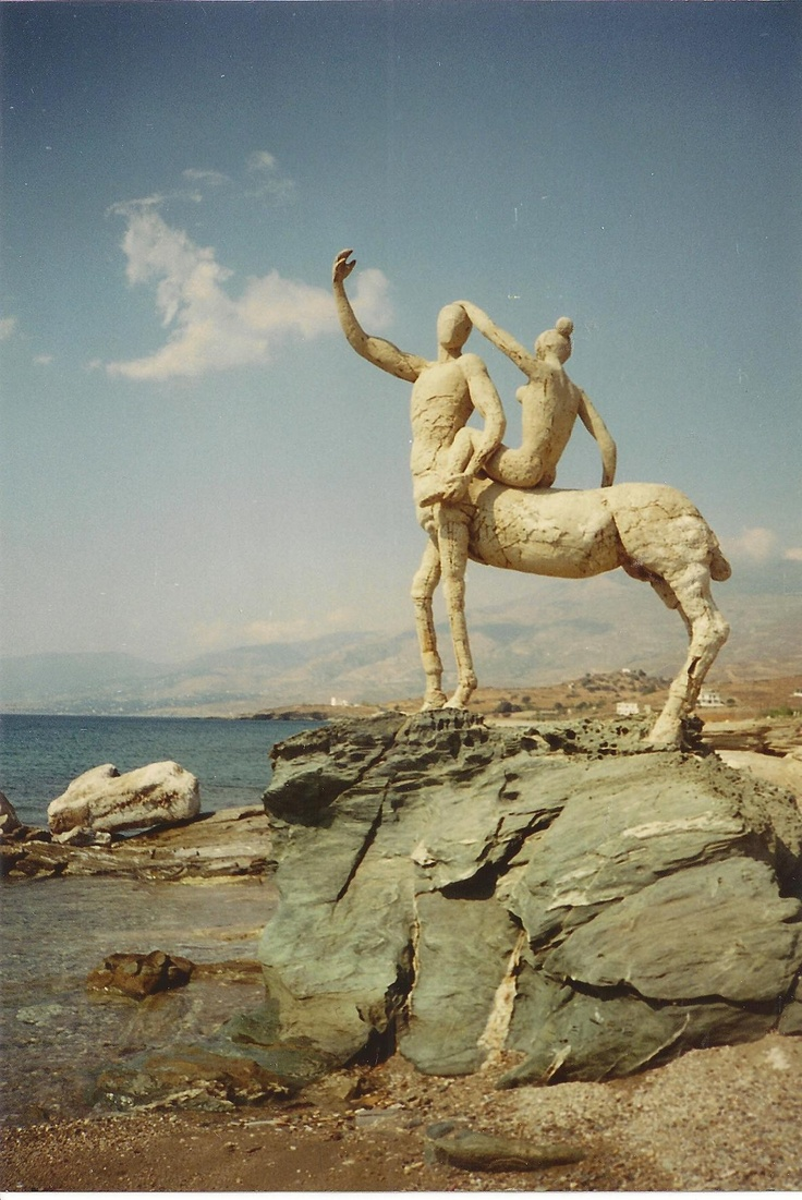 GREECE CHANNEL   Karystos