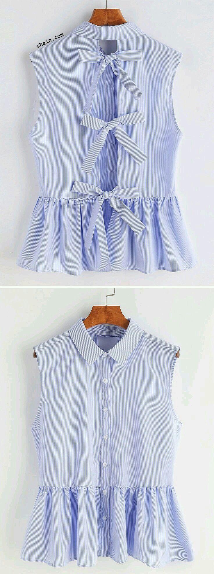 Blusa •