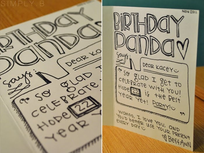 23 best Fonts images – Birthday Card Font