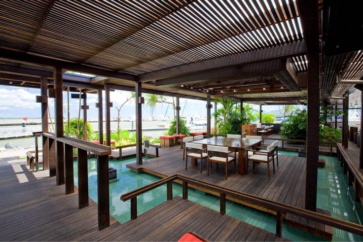 Salt House Restaurant & Bar, Cairns QLD
