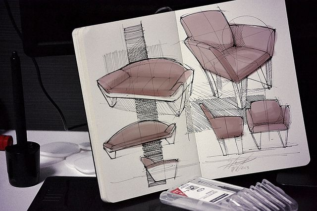 Sketches by stefan