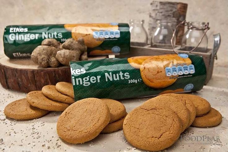 2013년 3월 스낵 푸플박스  엘크 진저 비스킷  ELKES Ginger Nuts  사진을 클릭하시면 제품정보 페이지로 이동합니다.  http://www.foodplab.com  http://www.facebook.com/foodplab/  http://blog.naver.com/foodplab/