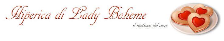 Hiperica di Lady Boheme