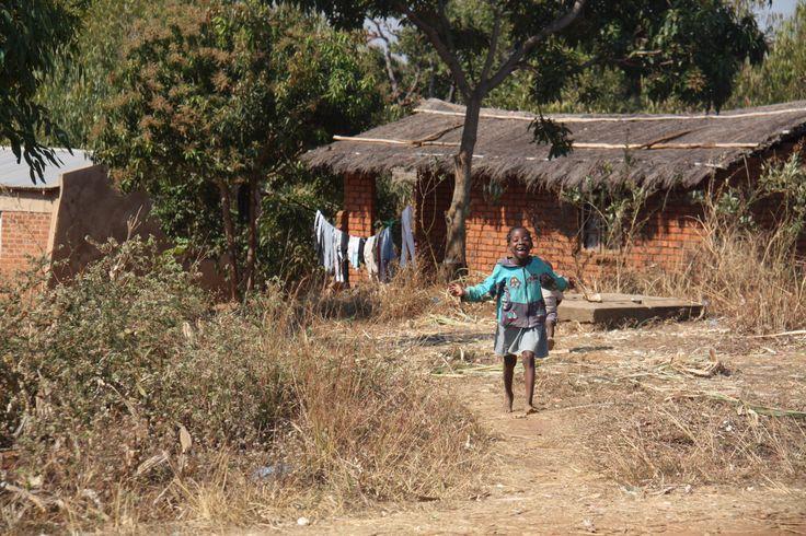 """""""Azungu!""""  #Malawi"""