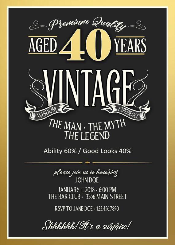 50th birthday invitation for men jpeg
