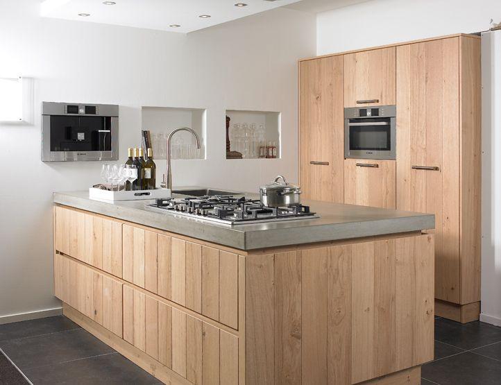 Keukeninrichting Kleine Keuken : 17 Best images about Keukens on Pinterest Is 1