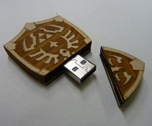 I need to cease posting geeky USB drives, but I can't help it...