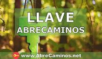 Llave Abrecaminos