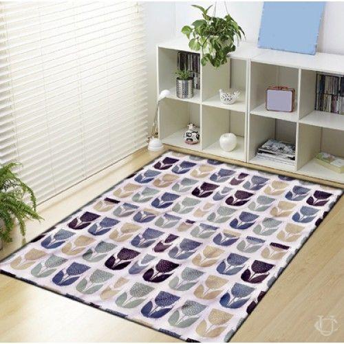 Sell Orla Kiely Patern Cute Inspirate Design Blanket Cheap $43.04