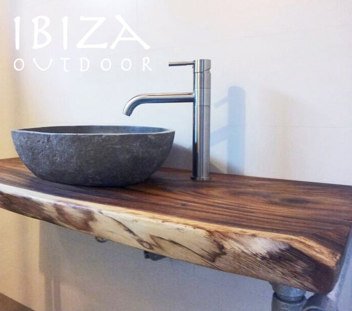 1000+ images about Ibiza Outdoor homes on Pinterest  Tes, Ushuaia and Bamboo # Wasbak Karwei_121644