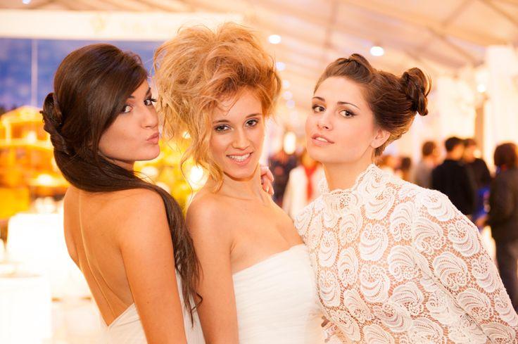 Modelle per Promessi Sposi