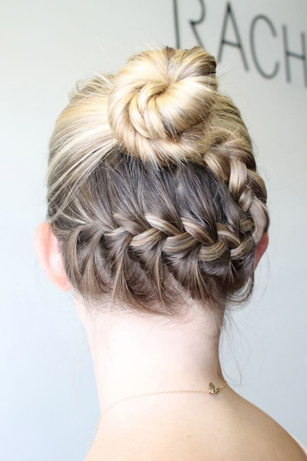 different hair style braids 17 best ideas about different braids on types 5986