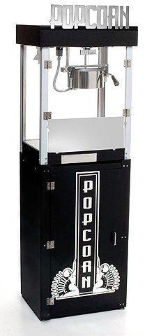 HTD Canada 6 oz Metropolitan Commercial Popcorn Machine With Pedestal
