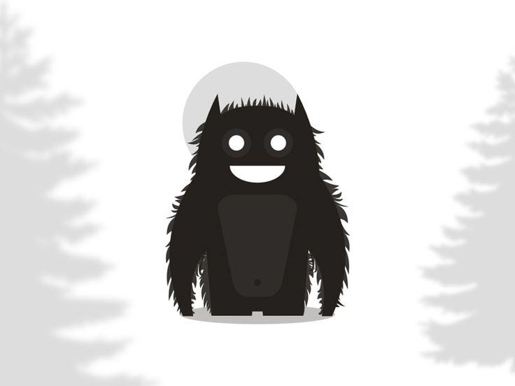 Working on a new logo design project having a beast as the symbol.    Visit my portfolio website http://alextass.com