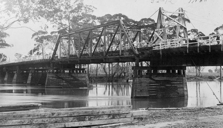 Facts About The Phillip Island Bridge