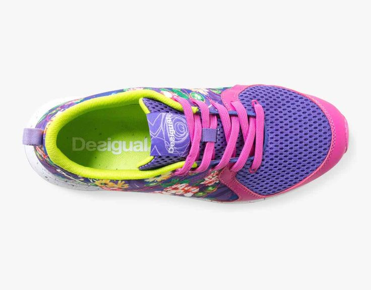 71DS1A1_3168 Desigual Running Shoes X-Lite 2.0 G Buy Online