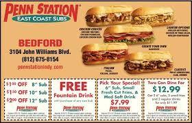 Free Food Fort Wayne Coupon