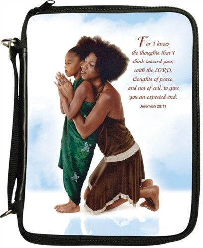 Mothers Love - bible cover – It's A Black Thang.com