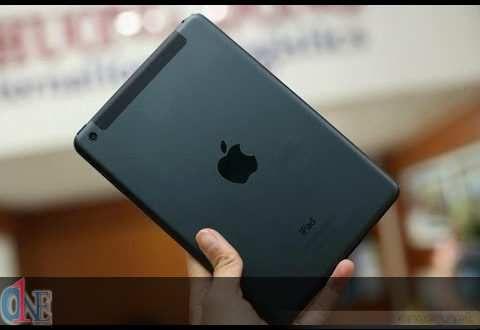سعر ومواصفات apple iPad mini 3