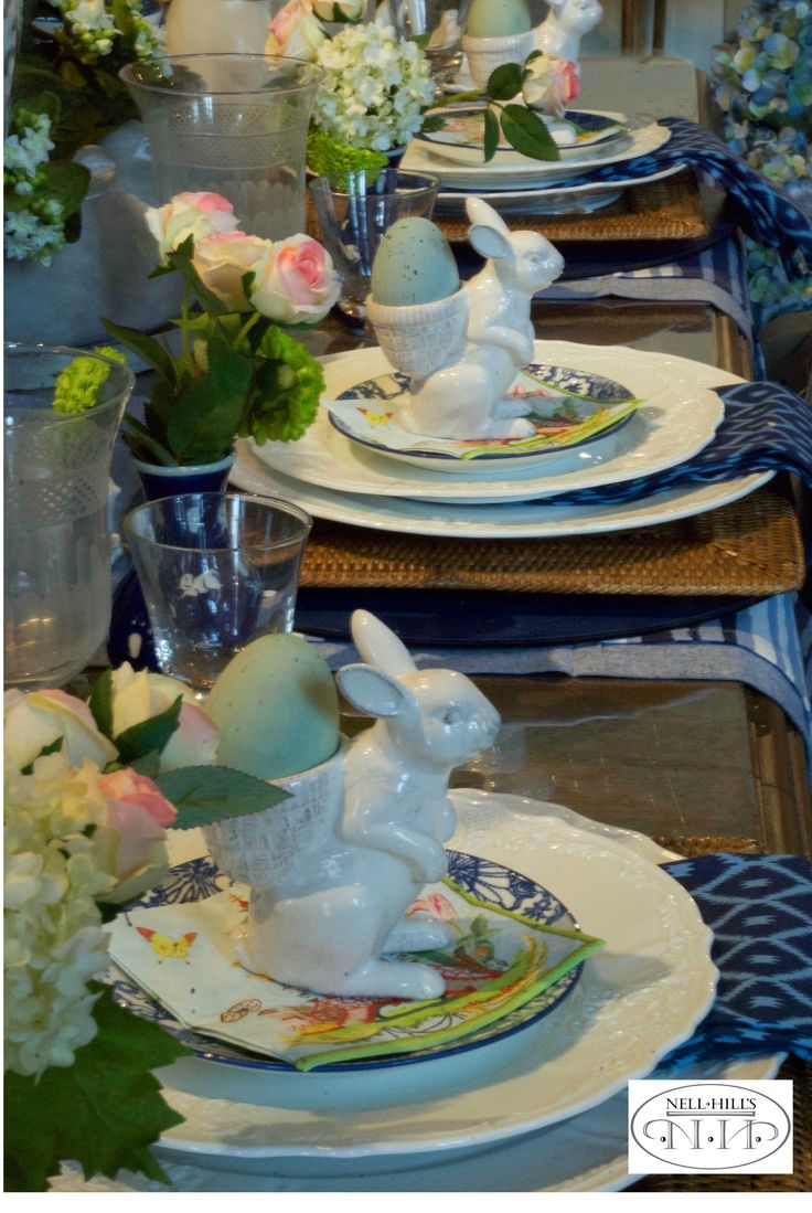 1930 best Spring Tablescapes images on Pinterest | Table settings ...