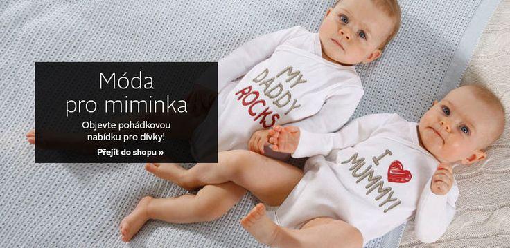 Dětská móda - Objednat online na OTTO Shop
