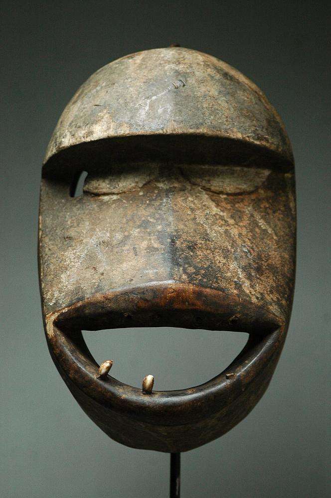 Dan Guere mask - Ivory Coast