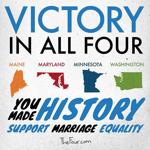 VICTORY IN ALL FOUR.  WOOOOHOOOOO!