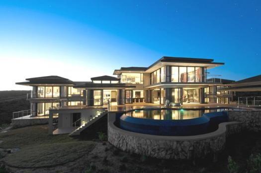 UNA CASA DA SOGNO SULLA SPIAGGIA IN AFRICA... PER VEDERLA PIU' DA VICINO: http://dblog.dabirstore.com/case-da-sogno-luxury-home-e16-sud-africa/