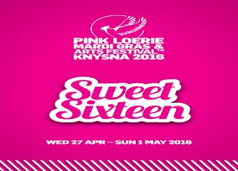 Sweet Sixteen #LGBTUpcomingEvents