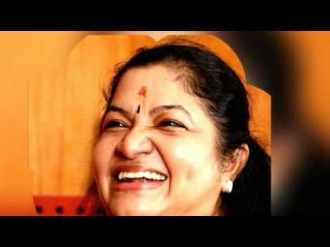 Mrs.Ks.chithra, play back singer - YouTube
