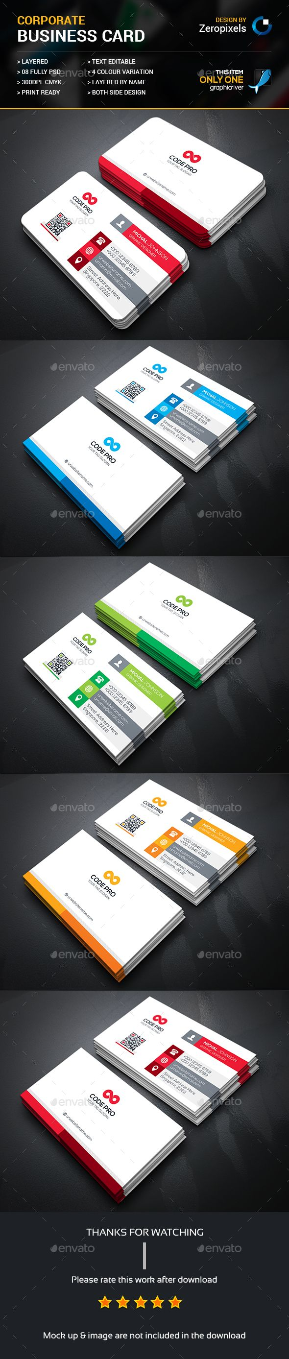 Best Business Card Templates Images On Pinterest Business - Editable business card templates free